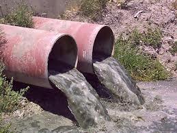 Derrame químico en el Rio Paraná