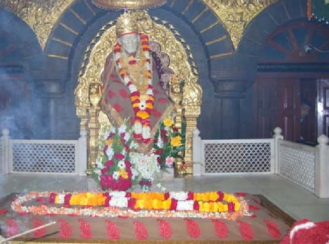 A Couple of Sai Baba Experiences - Part 828