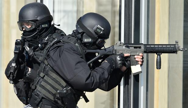Foiled terrorist attack