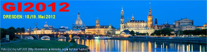*** DRESDEN - Saxony - GERMANY ***
