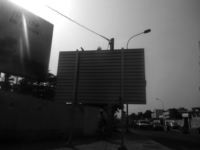 CA -made in benin- cotonou / Benin