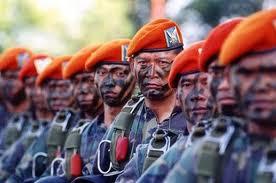 pasukan khusus tni