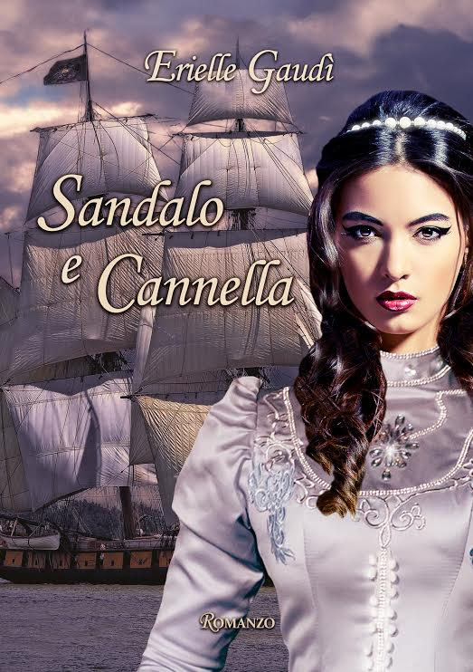 Sandalo e Cannella è disponibile su Amazon