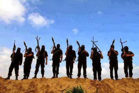 Pejuang Suriah Nyatakan Siap Gempur Iran