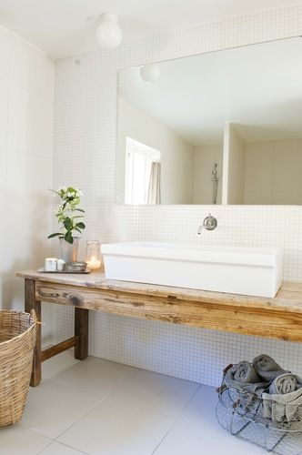 Waschtisch altholz kaufen  Waschtisch Kommode Holz: deutch deko kaufen part. Badezimmer ...
