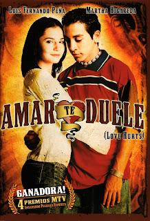 Amarte Duele (2002)