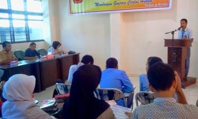 Materi Ulangan Praktek Bahasa Jawa Tingkat SMA