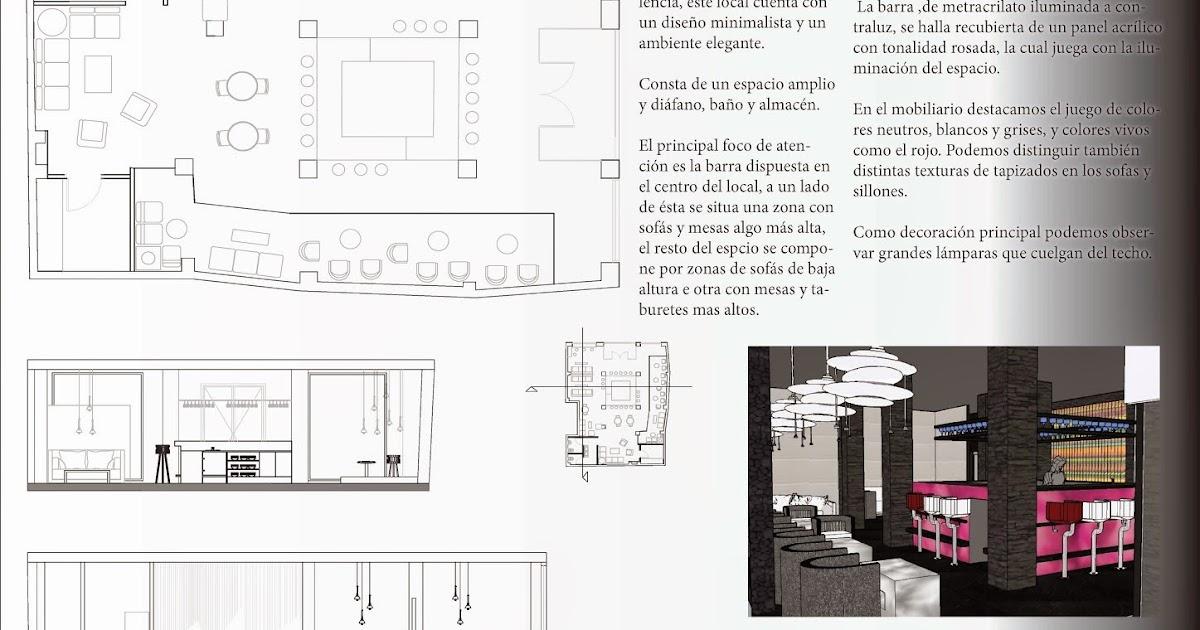 Los Mejores Proyectos De Interiorismo Y Decoracion Del