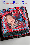 CAKE WITH EDIBLE PHOTO