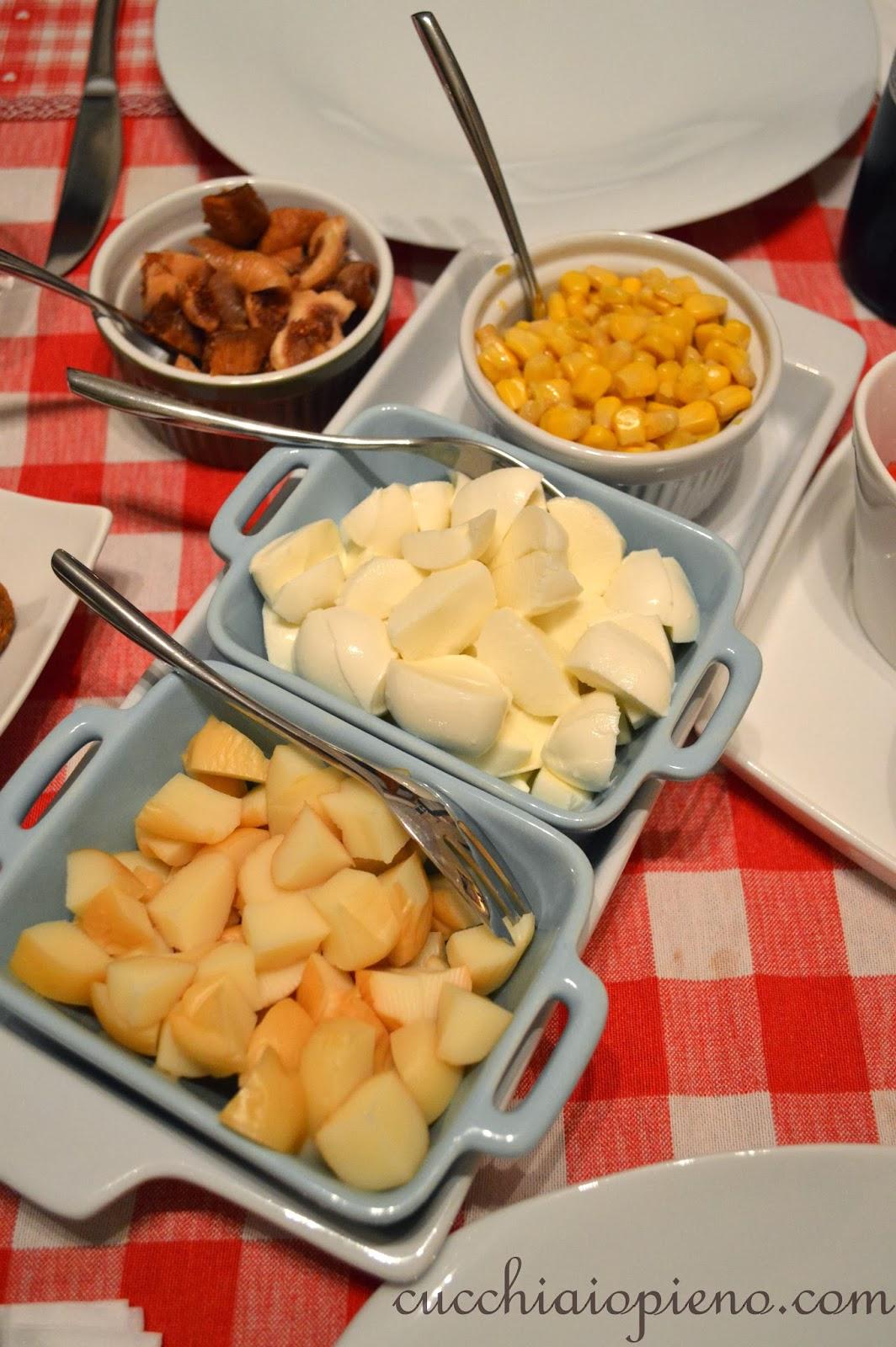 queijo fresco e defumado
