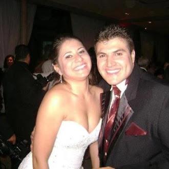 Ana Carolina e Felipe