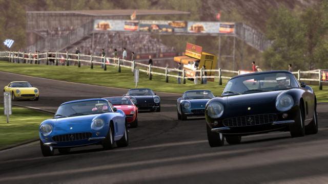 Test Drive Ferrari Fecha lanzamiento 10