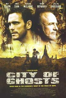 descargar La Ciudad de los Fantasmas – DVDRIP LATINO