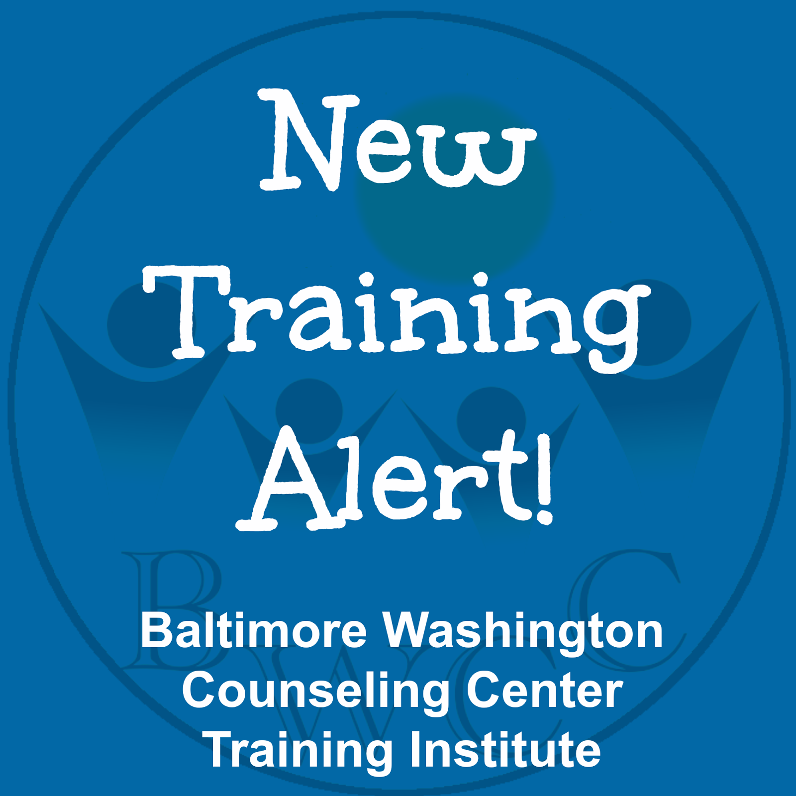 {Training Institute} Ethics and HIV CEU Course: April 24, 2015 in Millersville, MD