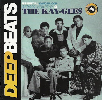 Kay-Gees, The – Essential Dancefloor Artists Volume 5