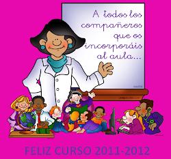 ¡Feliz curso 2011-2012!