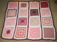 Pink Blocks