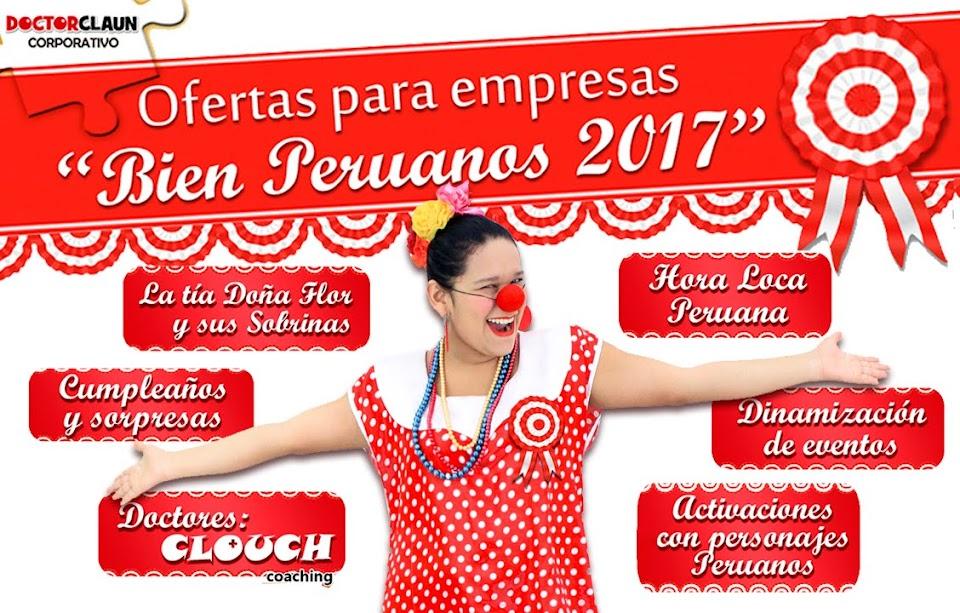 Clínica del Doctor Claun - Lima Perú