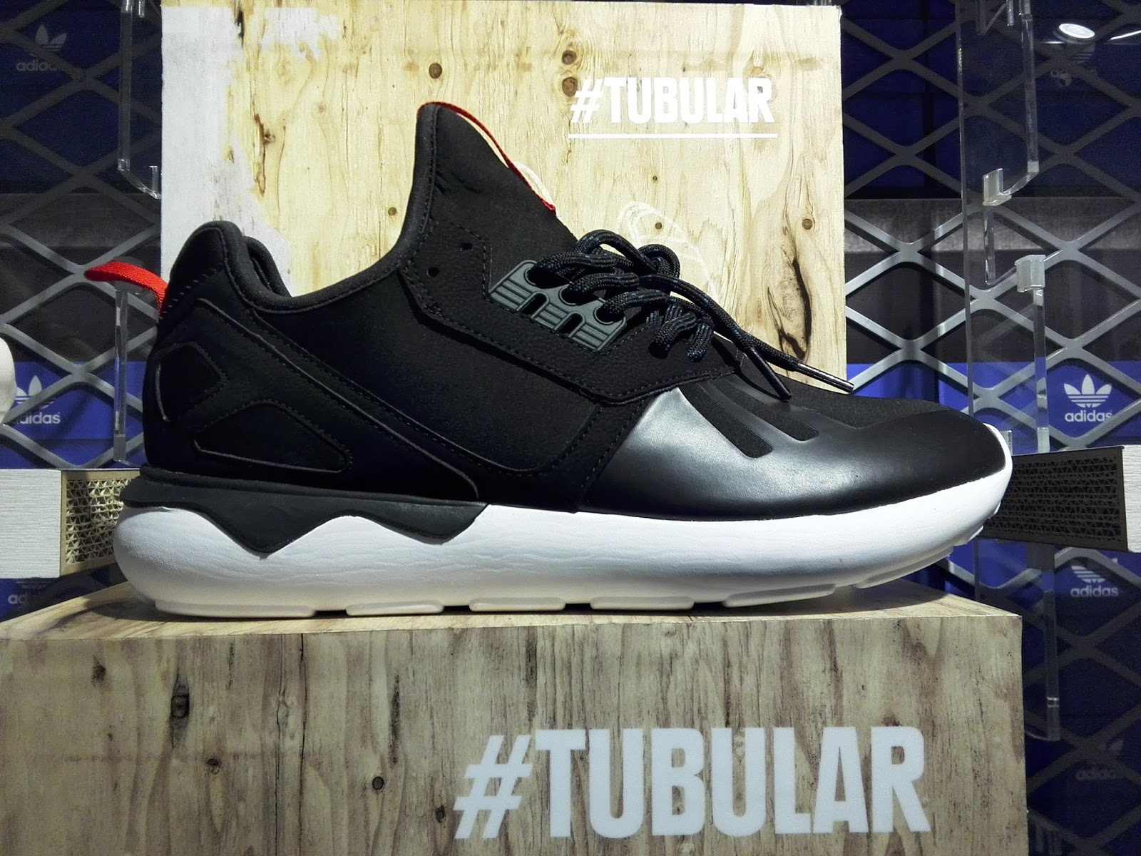 ... you can now grab them at Adidas Trinoma for Php 5,895. Keep tabs here  at Analykix.com, as Adidas still has more surprise on their sleeve.