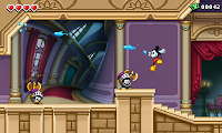 Epic Mickey 3DS Gameplay