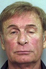 Lawmaker's Mug Shot