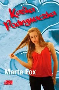Kaśka podrywaczka - Marta Fox
