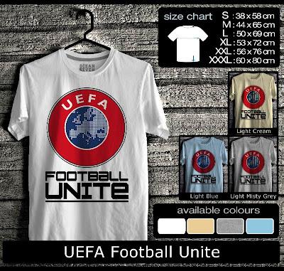 kaos distro uefa football unite