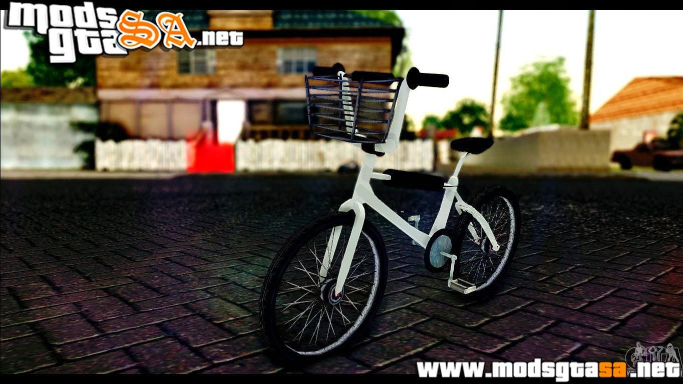 SA - Nova Bike
