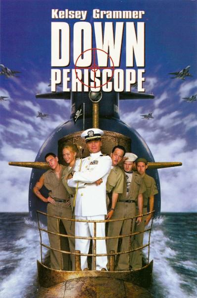 Down Periscope (1996) นาวีดำเลอะ
