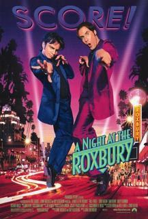 Una Noche en el Roxbury – DVDRIP LATINO