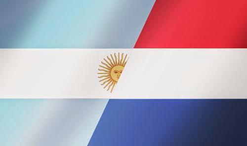 Argentina 0 - 0 Holanda (eliminado). Holanda cae injustamente en la tanda de penaltis.