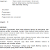 Contoh Soalan Peperiksaan Online Pegawai Tadbir dan Diplomatik (PTD) Gred M41