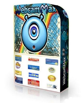 WebcamMax 7.7.5.6 Full Patch