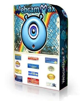 WebcamMax 7.7.5.6 Full Patch