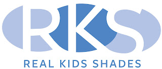 Real Kids Shades Logo
