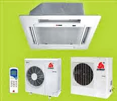 CHIGO AIRCONDITION CO. LTD TANZANIA