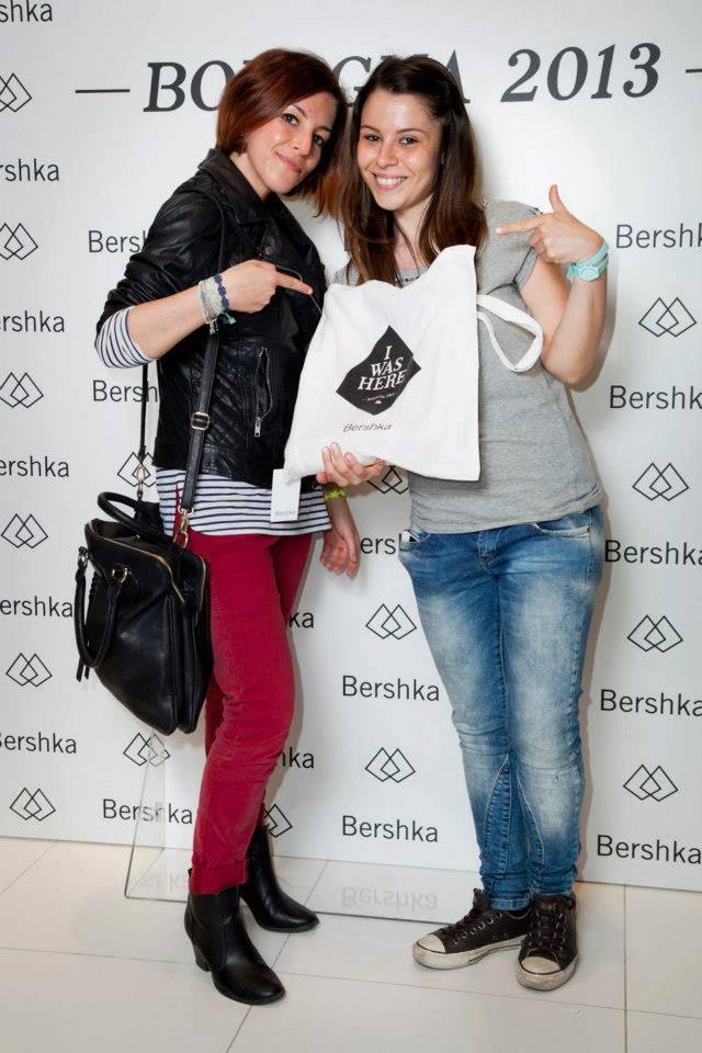 Fashion gummybears eccoci qui for Bershka via indipendenza bologna