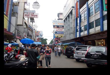 Belanja Di Bandung Untuk Di Jual Kembali Via Media Toko On