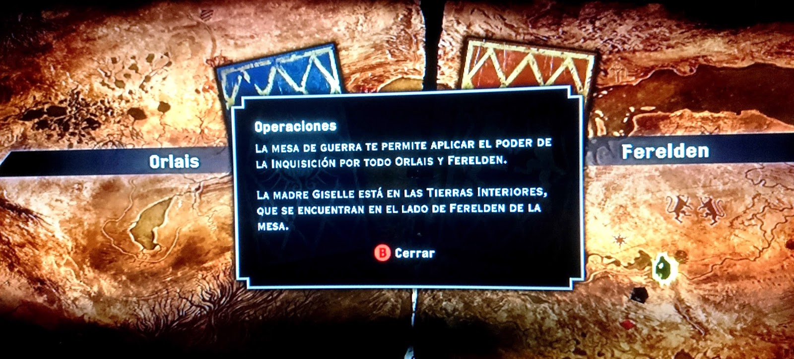dragon age inquisition mapa orlais ferelden