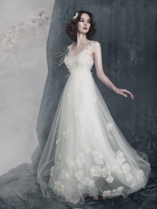 Brautkleider 2012 Brautmode: Designer Brautkleider: Stellen Sie ...
