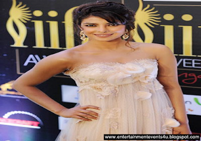 iifa awards 2012 priyanka chopra