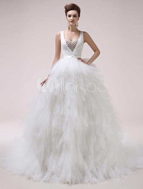 Wedding Dresses - season 2014 on Milanoo.com