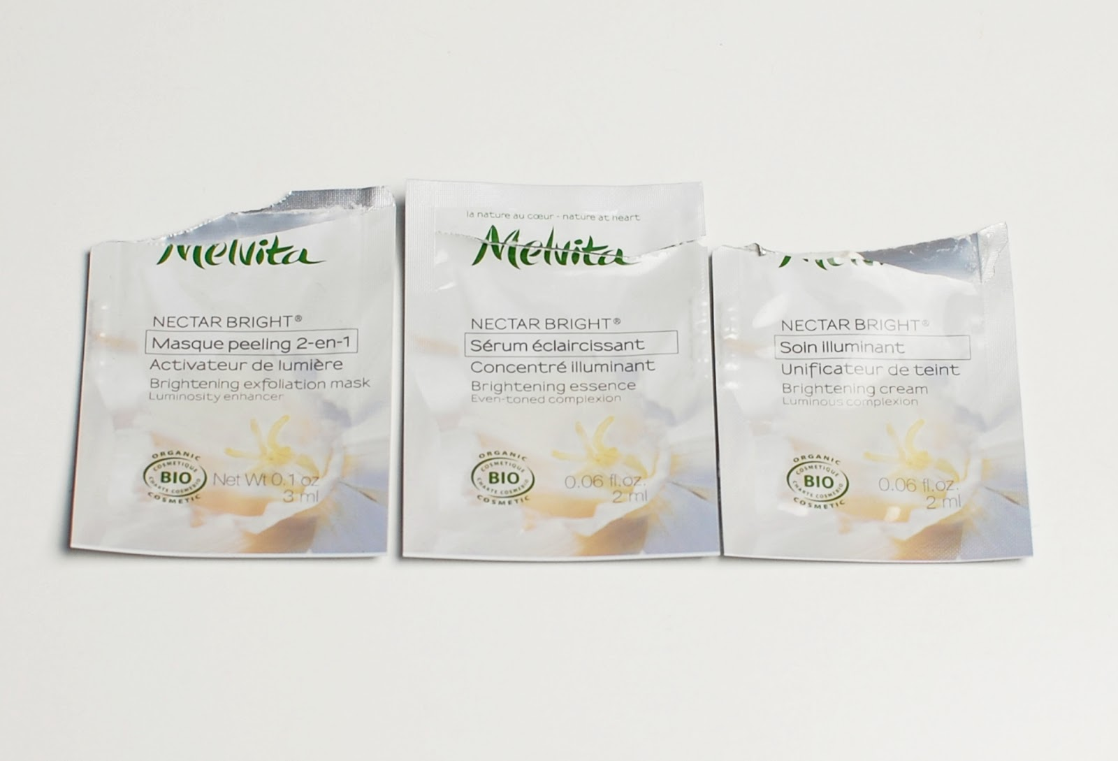 Melvita Nectar Bright