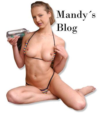 Sexkontakt mit Mandy kostenlos