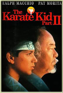 Karate Kid 2 - Latino