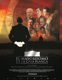 O Mordomo da Casa Branca – Dublado