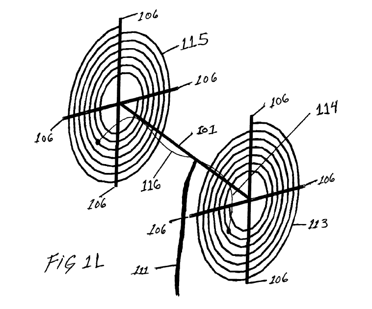 spiral antenna thesis