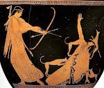 Mes de Artemis