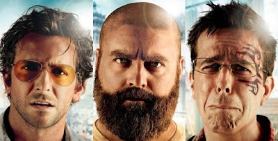 Hangover 3 Movie - Hangover Part 3