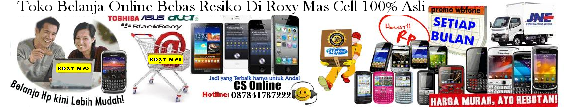ROXY MAS CELL